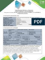 Guía Para El Desarrollo Del Componente Práctico - Actividad 4 - Desarrollo Del Componente Práctico