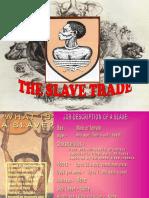 Slave trade presentation