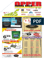 May 7th, 2019 County Line Shopper
