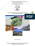 Plan de Desarrollo Municipal La Ceiba