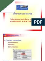 InformaticaDistribuitaERetidiCalcolatori