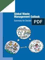 GWMO Summary Web