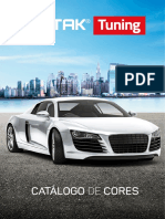 Catalogo Virtual - Tuning