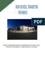 lhs transition handbook