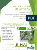 Promoción y Fortalecimiento Del Servicio Militar (2)