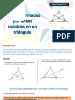 Ángulos Formados Por Líneas Notables en Un Triángulo v2