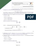 Soluciones HojaEjercicios Fourier DFB No7