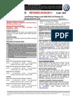 Volkswagen 2006-2010 Passat,Passat Wagon and 2009-2010 CC-Passat CCElectronic Steering Column Lock.pdf