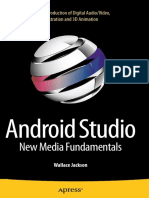 Android Studio New Media Fundamentals - Content Production of Digital Audio-Video, Illustration and 3D Animation.pdf