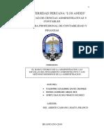 Fundamentos de Adminitracion (APA)