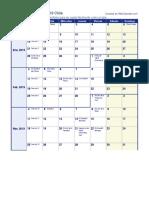 Calendario-Semanal-2019