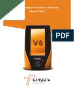 Manual Do Validador V6 Rev1.8