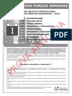 Prova-Acesso-Direto forças armadas-2015.pdf
