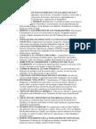 75 Compromisos Sebastian Piñera
