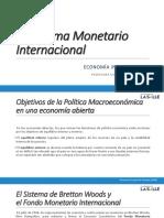 C11 - El Sistema Monetario Internacional.ppsx