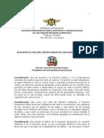 Manual de Doctrina Conjunta de Las Fuerzas Armadas