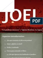 Joel (2017)
