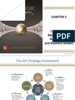 Strategic Management - Frank T. Rothaermel (Chapter 5)