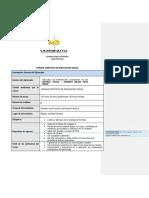 Información General Diplomado
