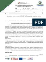 Ficha Dos Artigos Criticos ...
