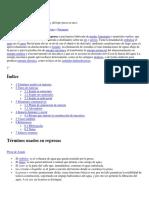 Clasificación geomecánica de Bieniawski.docx