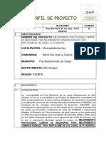 6182798@Perfil Mejoramientominstitucional Compra de Maquinaria Vibro Compactadora