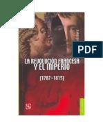 Lefebvre Georges - La Revolucion Francesa Y El Imperio.pdf