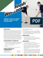 Mapefinish Wet Look-SP