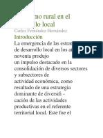 El turismo rural en el desarrollo local.docx