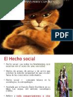 Filosofia Social