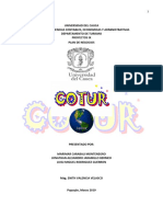 PLAN DE NEGOCIOS COTUR 2019-PROYECTOS IX.docx