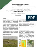 Causales de Rechazo Formacion 12.10.2018