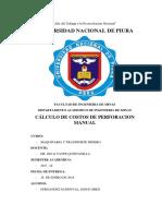 CALCULO DE COSTSO DE PERF. MANUAL.docx