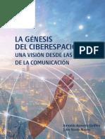 La génesis del Ciberespacio una visión desde las teorías de la c.pdf