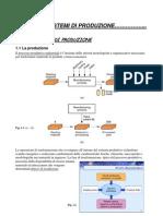 Sistemi Di Produzione Cap1