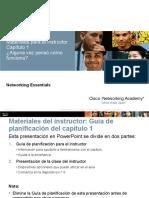 NetEss Instructor Materials Chapter1