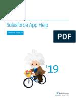 Salesforce1 User Guide