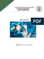 Imagenología -Medicina Nuclear