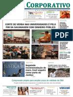Jornal Corporativo nr 3099 de 07 de Maio de 2019