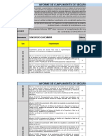 Informe SST 03 Guacamaya.