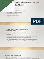 El proceso de conciencia-mejoramiento-mantenimiento(C.pptx