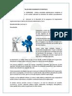 Taller semana 8 Direccionamiento Estratégico..pdf