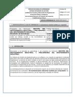 GMI. Guía de Aprendizaje AA3