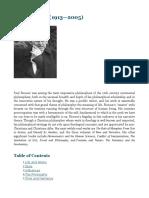 Paul Ricoeur - IEP