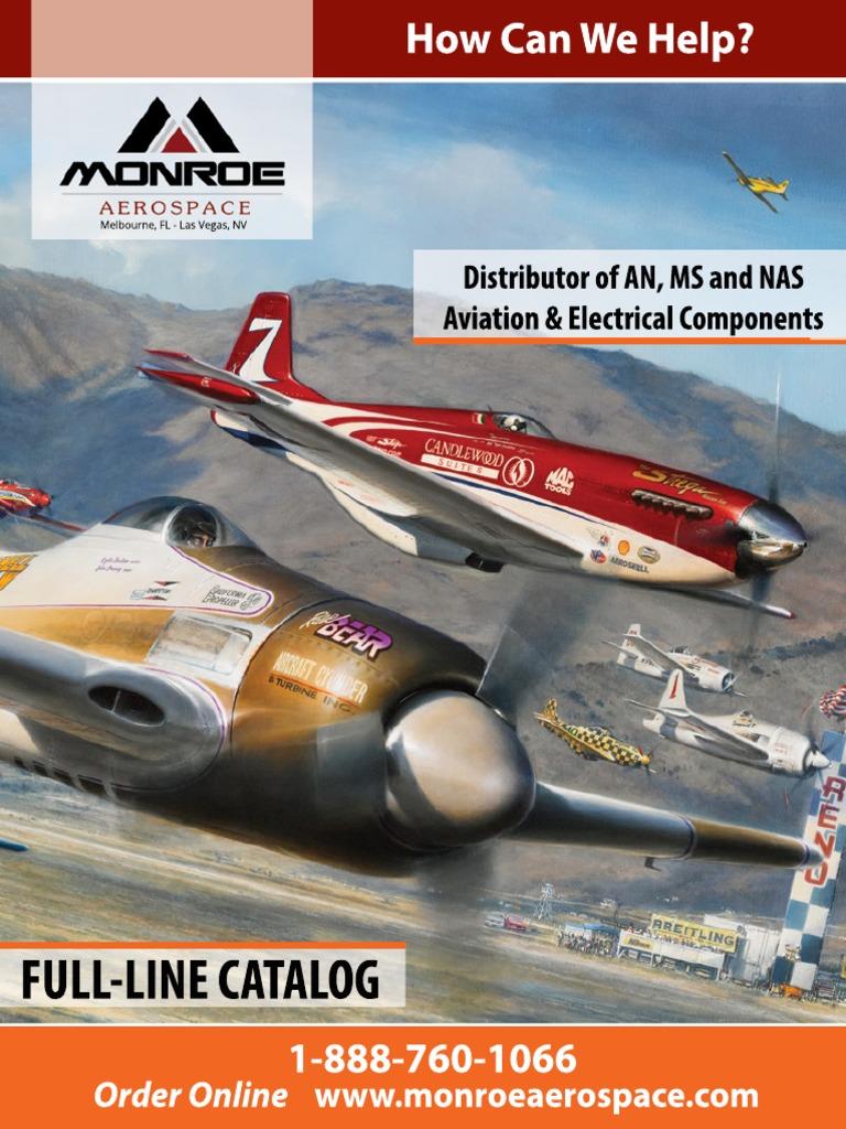 AIRCRAFT BOLT NEW STOCK AN5-13 DRILLED SHANK 5//16-24
