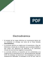 Corriente Electrica,Ohm,Resistencia Etc.