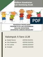 PPT Penkes Tumbang ULM