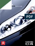 Citroen C4 Manual Taller Español.pdf