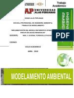 Ta Modelamiento Ambiental