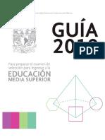 Guia2019UNAM